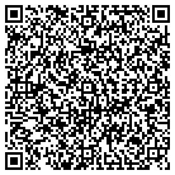 QR-код с контактной информацией организации ЧП Каминский