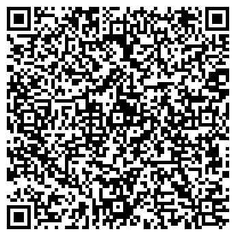 QR-код с контактной информацией организации ЧП Давыдов