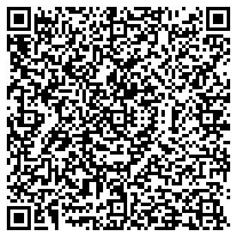 QR-код с контактной информацией организации TransUkraine