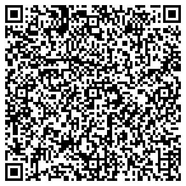 QR-код с контактной информацией организации Камни Украины