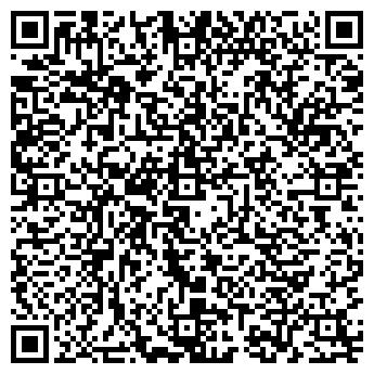 QR-код с контактной информацией организации ПП Дворецкий А. Е.