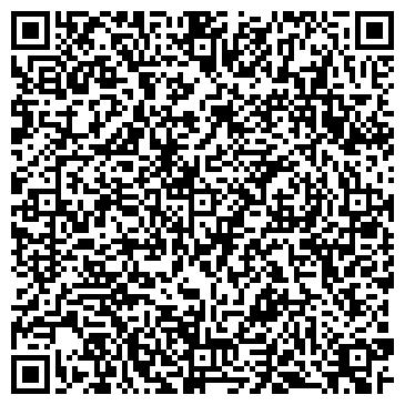 QR-код с контактной информацией организации Магистр Плюс, ЧП