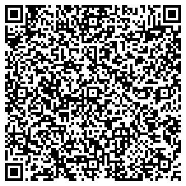 QR-код с контактной информацией организации Пластилиновая Ворона