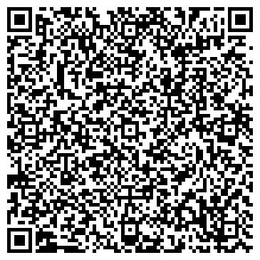 QR-код с контактной информацией организации ООО Мега-Транзит-Инвест