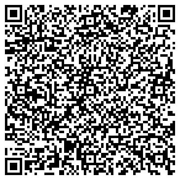 QR-код с контактной информацией организации ДП «СТВ-Харьков»