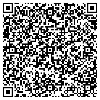 QR-код с контактной информацией организации ПАО ОЛИМП-КРУГ