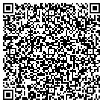 QR-код с контактной информацией организации PROFFI