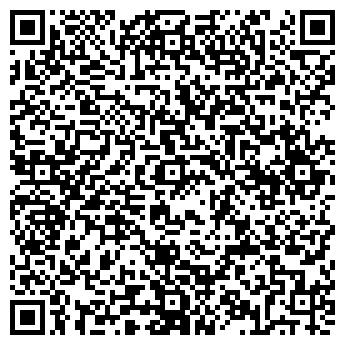 """QR-код с контактной информацией организации ЧП """"Каргодор"""""""