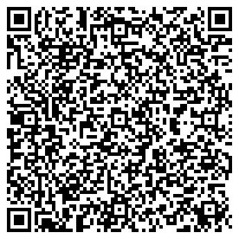 QR-код с контактной информацией организации ООО Хар-транс