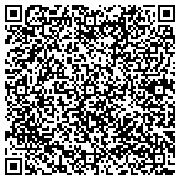 QR-код с контактной информацией организации АГЕНТСТВО НЕДВИЖИМОСТИ В БУТОВО
