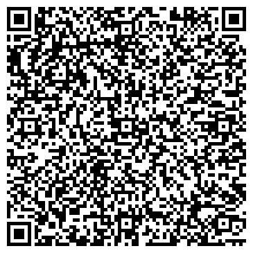 """QR-код с контактной информацией организации ТОО """"Aktobe logistics group"""""""