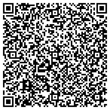 QR-код с контактной информацией организации ЧП Лысак Н.Н.