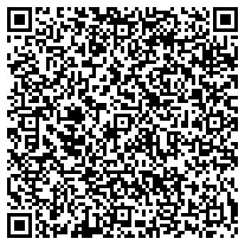 QR-код с контактной информацией организации ЧМП «Олесь»