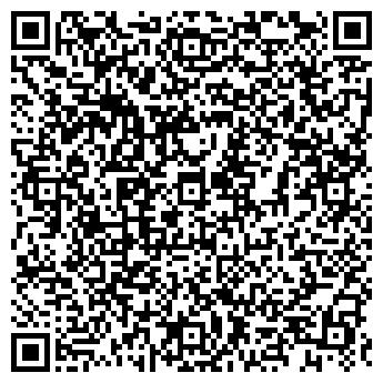 """QR-код с контактной информацией организации ООО """"БРОК-ТРАСТ"""""""