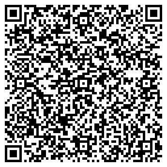 QR-код с контактной информацией организации Другая West Auto KZ