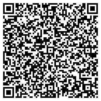 """QR-код с контактной информацией организации ТОО """"SV"""""""