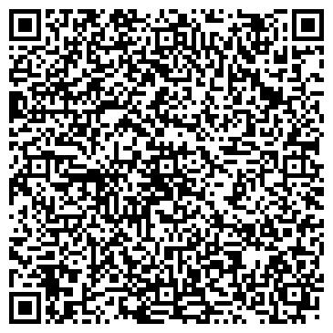 QR-код с контактной информацией организации интернет-магазин Нефрит