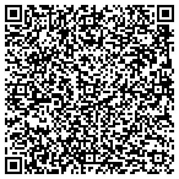 QR-код с контактной информацией организации ТОО «Union Broker»