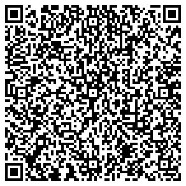 """QR-код с контактной информацией организации ТОВ """"БРОК-ТРАСТ"""""""