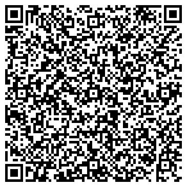 QR-код с контактной информацией организации ДиЭсВи Транспорт, частное предприятие