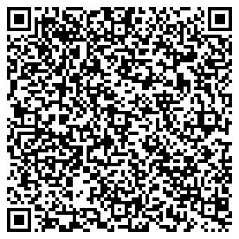 QR-код с контактной информацией организации Энелайз