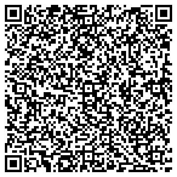 QR-код с контактной информацией организации Центр разрешительной документации