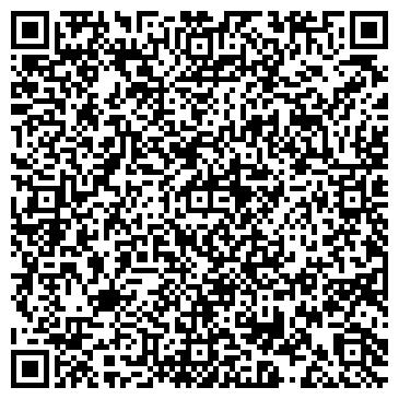 """QR-код с контактной информацией организации ООО """"Глобал ТрансТорг"""""""