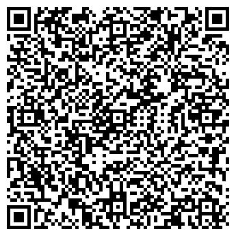 QR-код с контактной информацией организации ООО Агросойл