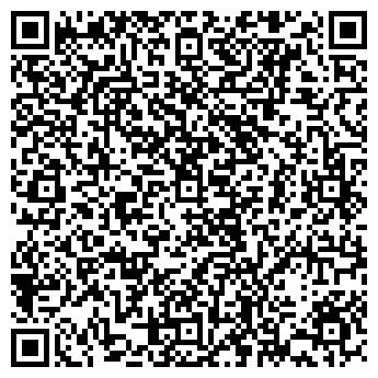 QR-код с контактной информацией организации Мельничук С.В. ФЛП