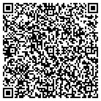 QR-код с контактной информацией организации «Техпромсоюз»
