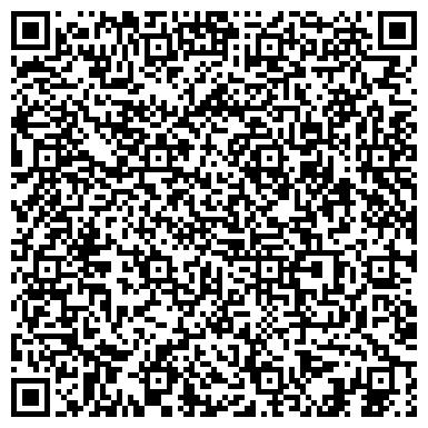 QR-код с контактной информацией организации Коллективное предприятие Ассоциация таможенных брокеров Украины