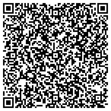 QR-код с контактной информацией организации ФОП Мороз Ирина Николаевна
