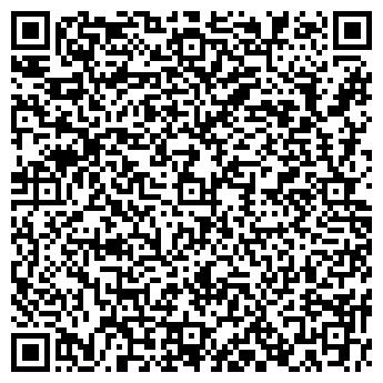 QR-код с контактной информацией организации Публичное акционерное общество ПАО «Донецк-АВТО»