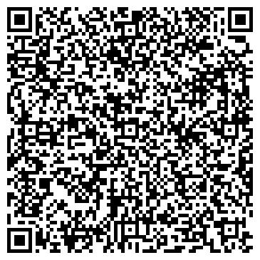 QR-код с контактной информацией организации ООО Прайм Меритайм