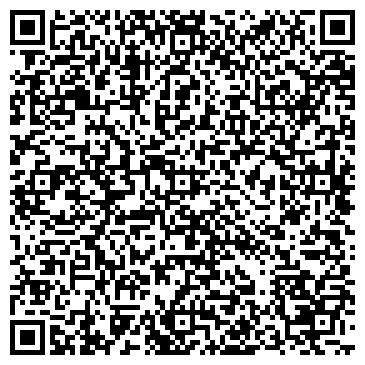 QR-код с контактной информацией организации ЕДИНЫЙ ГОРОДСКОЙ ЦЕНТР НЕДВИЖИМОСТИ