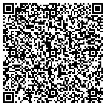 QR-код с контактной информацией организации CHINESE BROTHERS LTD