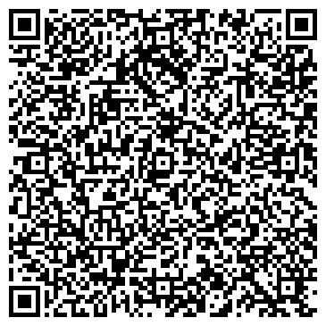 QR-код с контактной информацией организации Общество с ограниченной ответственностью Группа компаний Донбасс Импэкс