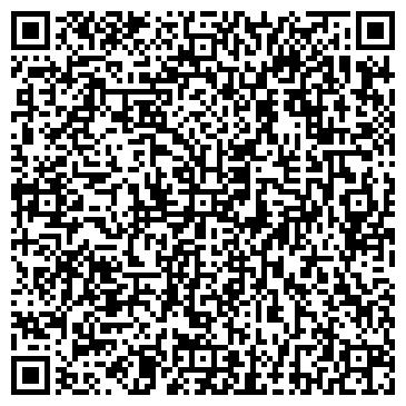 QR-код с контактной информацией организации Берест Люкс