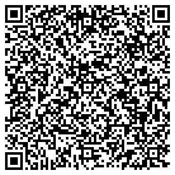 QR-код с контактной информацией организации Кайрос Украина, ООО