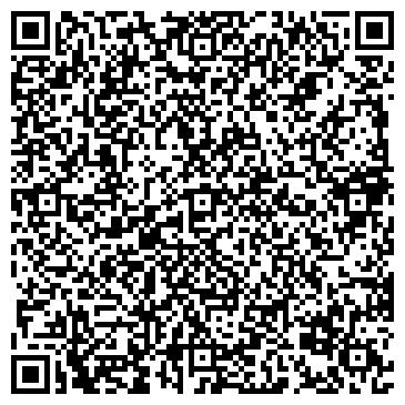 QR-код с контактной информацией организации Никс Трейд, ООО