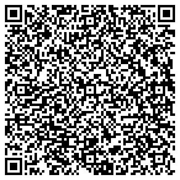QR-код с контактной информацией организации Брокер-Сервис, ООО