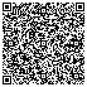 QR-код с контактной информацией организации Логивест Груп, ЧП