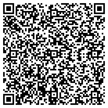 QR-код с контактной информацией организации Hermes Cargo