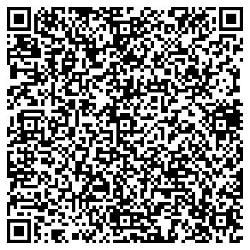 QR-код с контактной информацией организации Альфа-гард, ООО