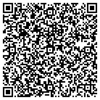 QR-код с контактной информацией организации Олестин, ООО