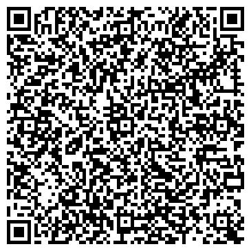 QR-код с контактной информацией организации Хусаинов Г.Б., ИП