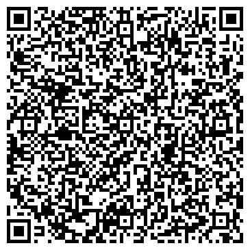 QR-код с контактной информацией организации ООО «Парамджит Импекс Групп»