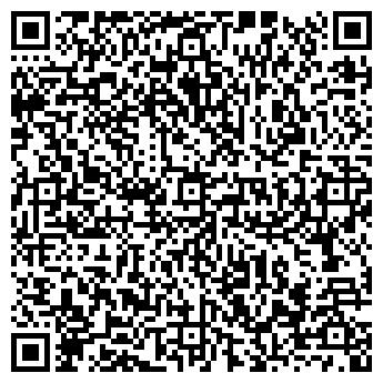 QR-код с контактной информацией организации Карго Евро, ЧП