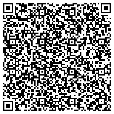 QR-код с контактной информацией организации Логистические решения, ТОО