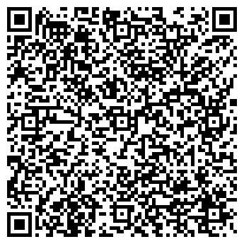 QR-код с контактной информацией организации IMEX Line, ТОО